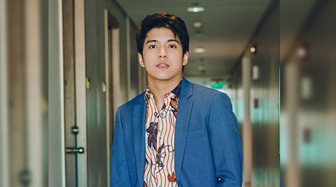 EXCLUSIVE: Nash Aguas on pursuing a directing career: 'Parang gusto ko mag-New York Film Academy""