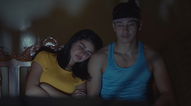 WATCH: Full trailer of Enchong Dee and Janine Gutierrez's movie Elise