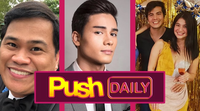 PUSH DAILY TOP 3: Ogie Diaz, Marco Gumabao and Anne Curtis