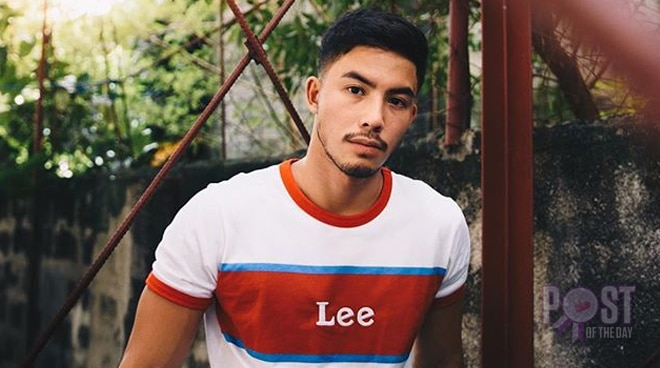 "Tony Labrusca apologizes to immigration officer, denies he called someone ""stupid"""
