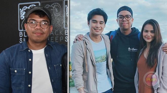 Direk JP Habac, na-challenge sa pagkakaroon ng gap ng McLisse habang shooting ng 'Sakaling Maging Tayo'