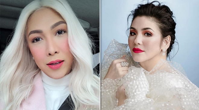 Vice Ganda recalls how Regine Velasquez first welcomed him into her home