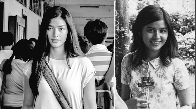 LOOK: Liza Soberano in new film reminds netizens of Atom Araullo's mother