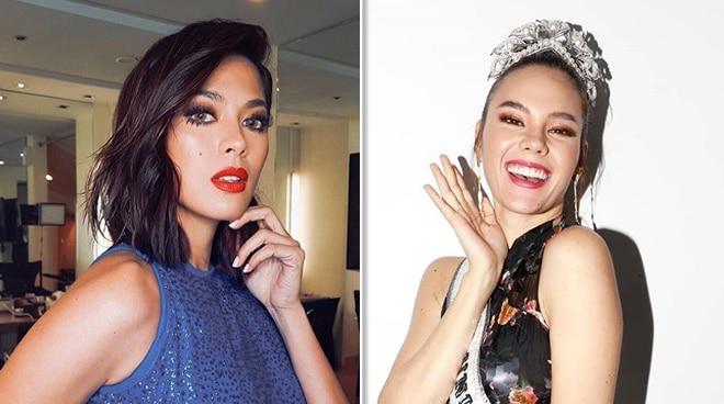Ariella Arida nagbigay reaksyon sa pag-alis umano ng Miss Universe franchise sa Binibining Pilipinas