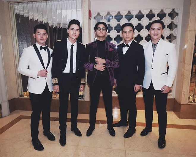 Photo credit: @thekhalilramos on Instagram