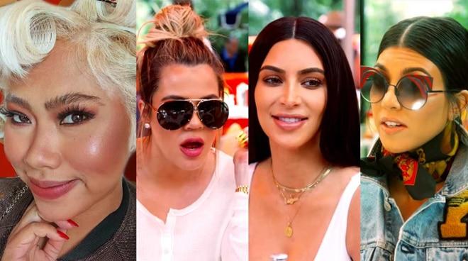 VIRAL: MOR 101.9 DJ Jen, does a hilarious Kardashian dub parody