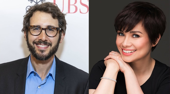 Lea Salonga to join Josh Groban in upcoming Manila concert