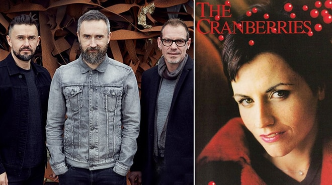 Cranberries commemorates lead singer's death anniversary with new single