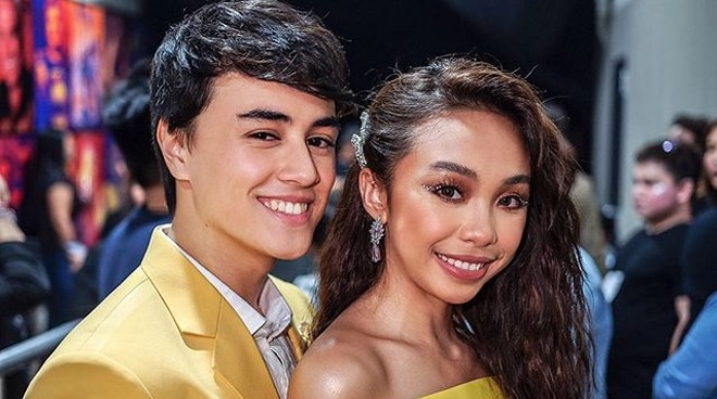 Maymay Entrata, Edward Barber working on new albums for 2019