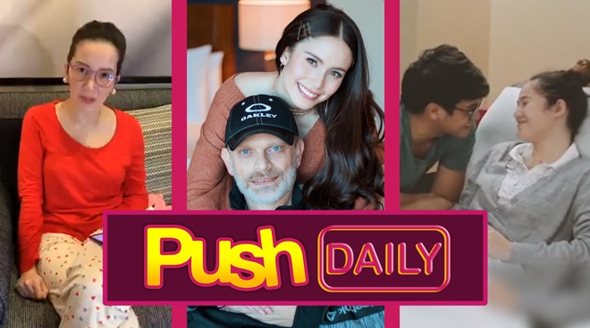 PUSH DAILY TOP 3: Kris Aquino, Jessy Mendiola, Barbie Imperial and Paulo Angeles