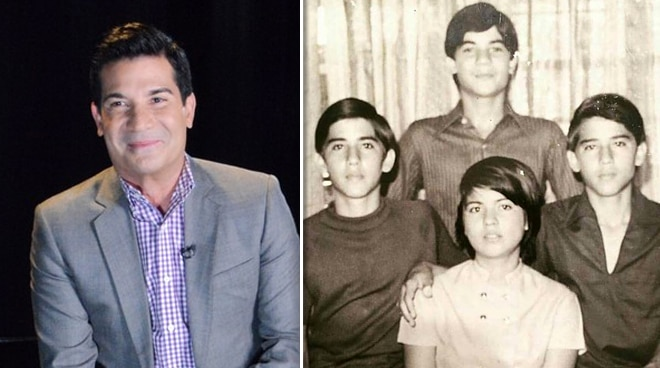 """Edu Manzano """"no regrets"""" on being a breadwinner at an early age"""