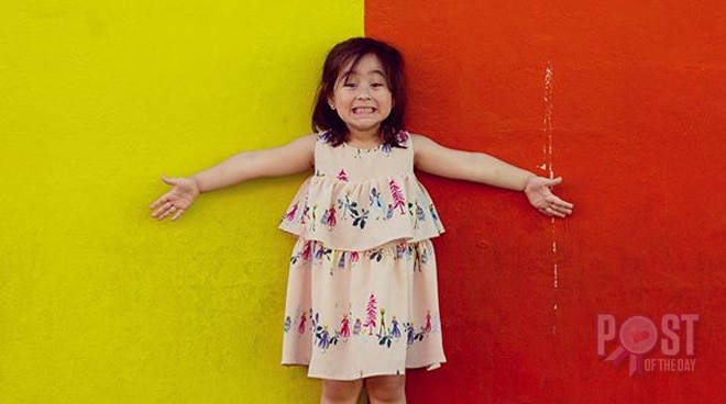 Scarlet Snow Belo reports troll's attempt to have her Instagram account deleted