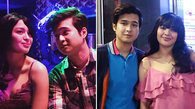 First look at Jerome Ponce and Jane Oineza's new movie 'Finding You'