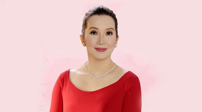 Kris Aquino addresses claims of tax case meddling