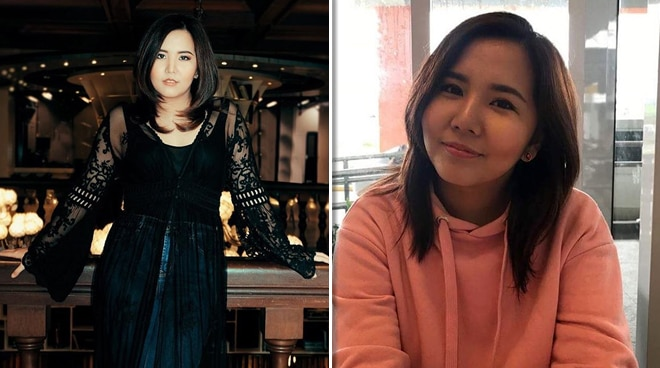 Marion Aunor to attend the 2019 Grammy Awards