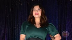 Angel Locsin, overwhelmed by the positive feedback on 'The General's Daughter'