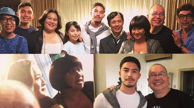 LOOK: Third installment of 'Ang Babae Sa Septic Tank' is now in the works