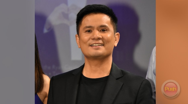 Ogie Alcasid on why he will never respond to a basher: 'Hindi ka mananalo dun eh'
