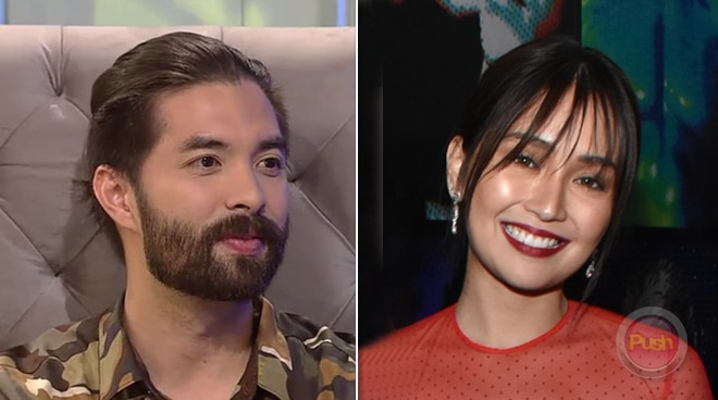 Kathryn Bernardo on Joross Gamboa: 'Hindi ko in-expect yung friendship na nabuo sa amin ni Joross'