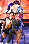 KierVi entertained their fans with a show during their album launching.