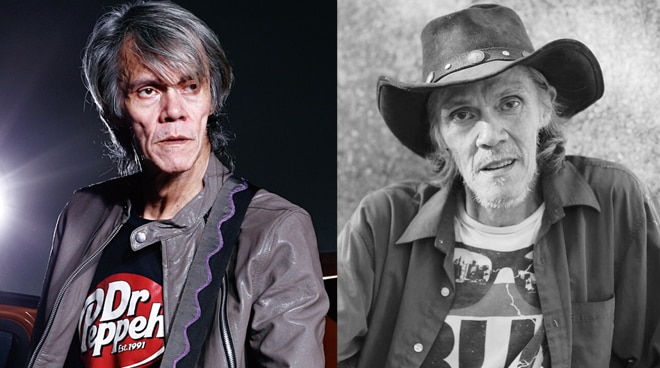 OPM rock icon Pepe Smith, pumanaw na