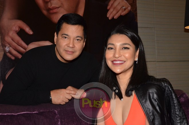 """Lani Misalucha and Martin Nievera to serenade concertgoers with """"Timeless Classics"""""""