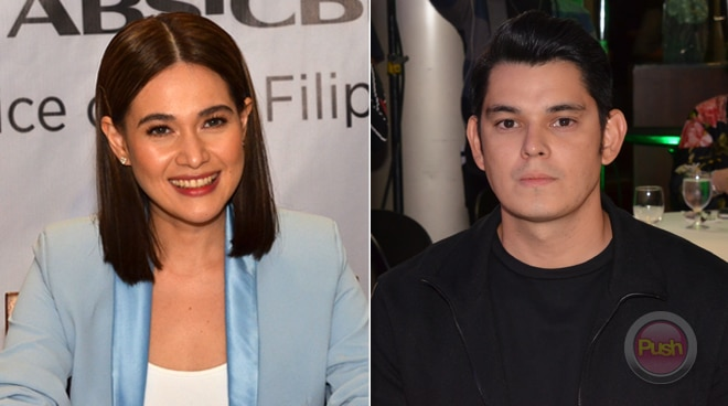 Bea Alonzo talks working with Richard Gutierrez and how she's spending Valentine's Day this year