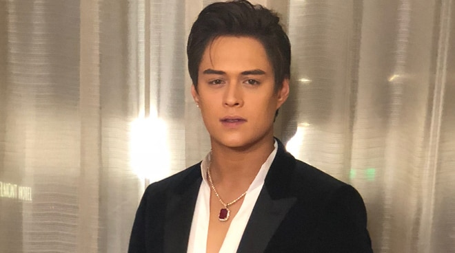 American actor-director Bill Duke confirms meeting up with Enrique Gil