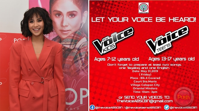 It's official! Sarah Geronimo confirms return as 'The Voice' judge