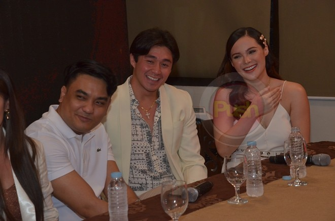 The Jodi Sta. Maria-starrer is set to hit theaters on June 12.