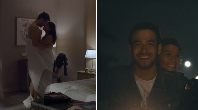 WATCH: Trailer of 'Belle Douleur' starring Mylene Dizon, Kit Thompson