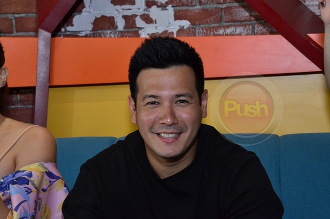 John Prats, ididirek ang July 12 concert nina Angeline at K sa The Big Dome.