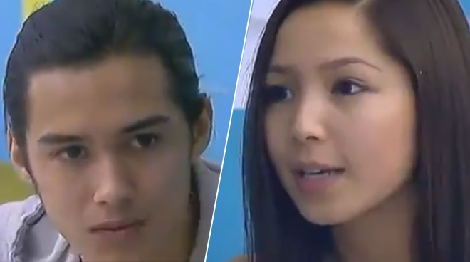 Dawn Chang and Tommy Esguerra's confrontation clip resurfaces online