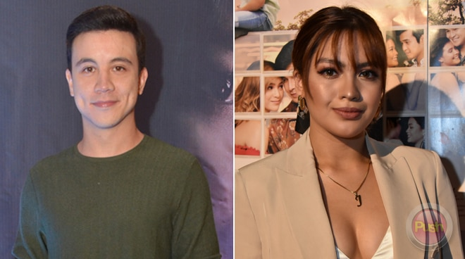 Jane Oineza on possibility of working with Arjo Atayde: 'It would be interesting kung ano ang kalalabasan'