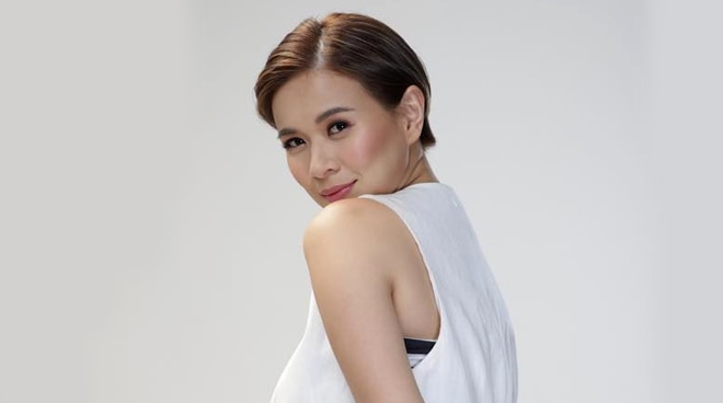 "LJ Reyes on having her 'me time': ""It can wait until I'm ready"""