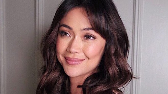 Jodi Sta. Maria on picking roles: 'The role has to be challenging'