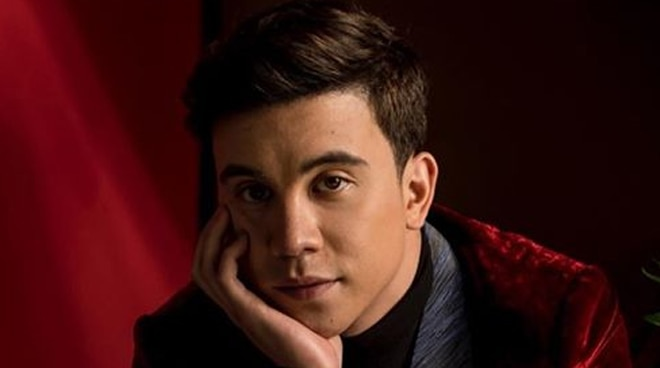 Arjo Atayde excited to become a producer this year