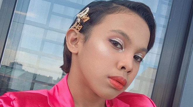 Awra Briguela apologizes after getting bashed during Blackpink incident
