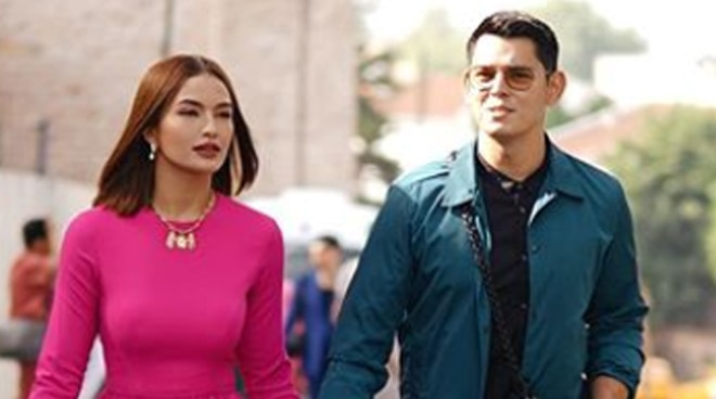 Sarah Lahbati and Richard Gutierrez prepare for wedding next year