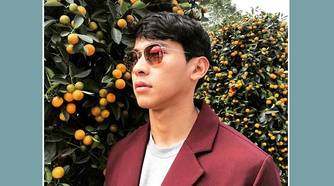 EXCLUSIVE: Enchong Dee on being vocal about his socio-political views: 'It's very important for me'
