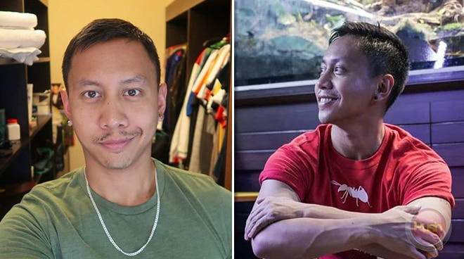 Mikey Bustos shares inspiration in celebration of Pride Month