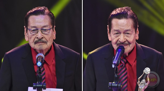 Hospital says Eddie Garcia is still in a 'comatose state'