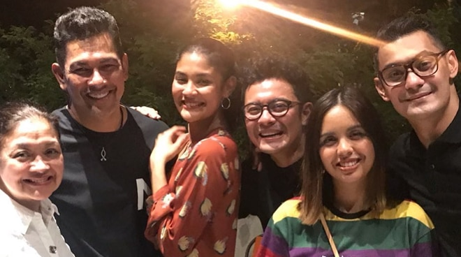Gary Valenciano, wife pen heartfelt message for son Gab on 31st birthday