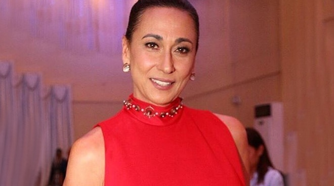 Cherie Gil, may warning sa mga tumatawag sa kanya ng 'tita'