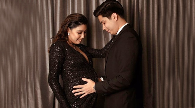 Dani Barretto, Xavi Panlilio expecting their first baby