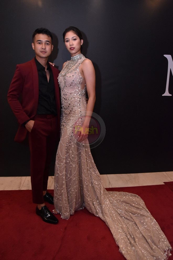 The MEGA Equality Ball was held on June 12 at the Sofitel Philippine Plaza.