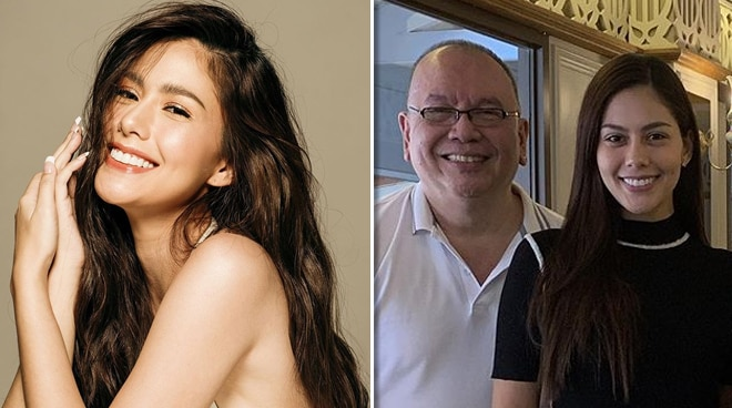 LOOK: Vickie Rushton meets with Direk Joey Reyes for future projects