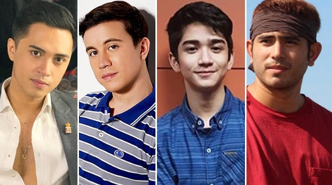 Gerald Anderson, Arjo Atayde, and other male celebs share their father-son bonding moments