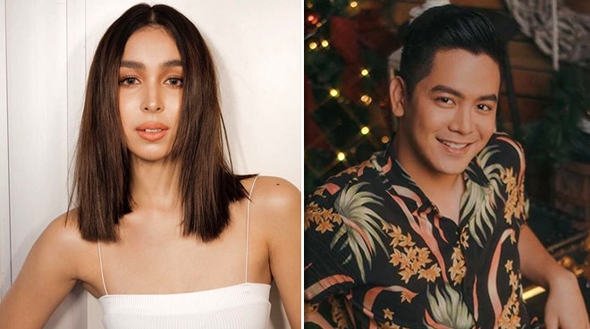 Amid split reports, Joshua Garcia and Julia Barretto are professional on set, director says