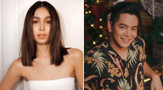 Amid split reports, Joshua Garcia and Julia Barretto are professional on set, director says
